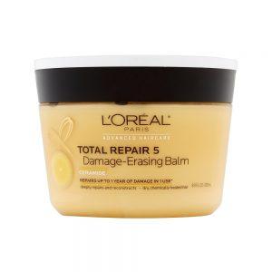 L'Oréal Paris Advanced Haircare – Total Repair 5 Damage Erasing Balm